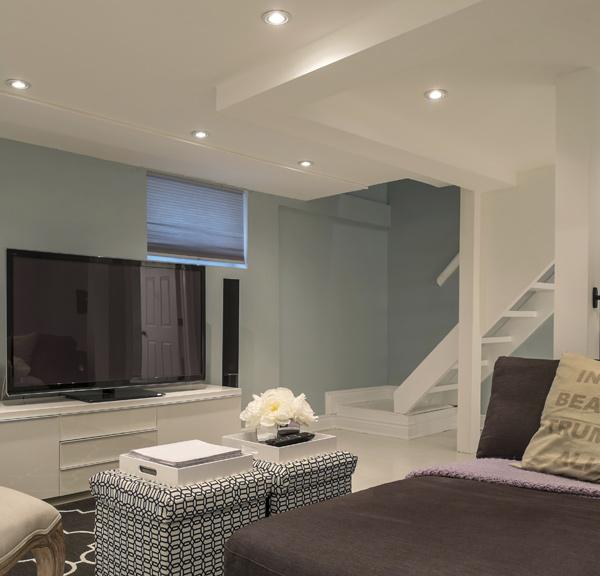 Her kan du lese råd til belysning i alle husets rom