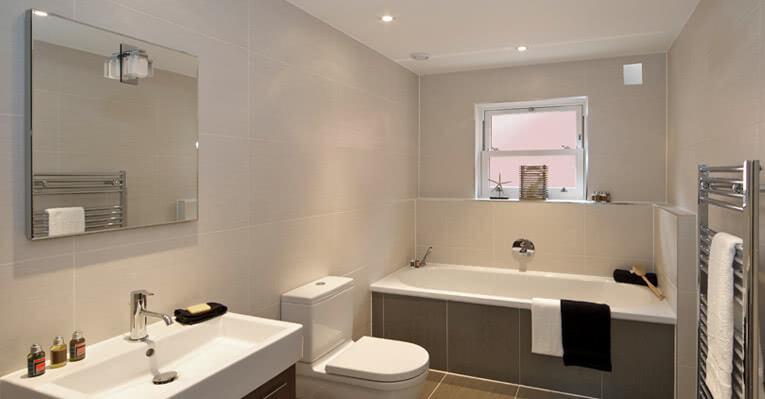 Slik velger du riktig belysning på badet  Skikkeligrørlegger