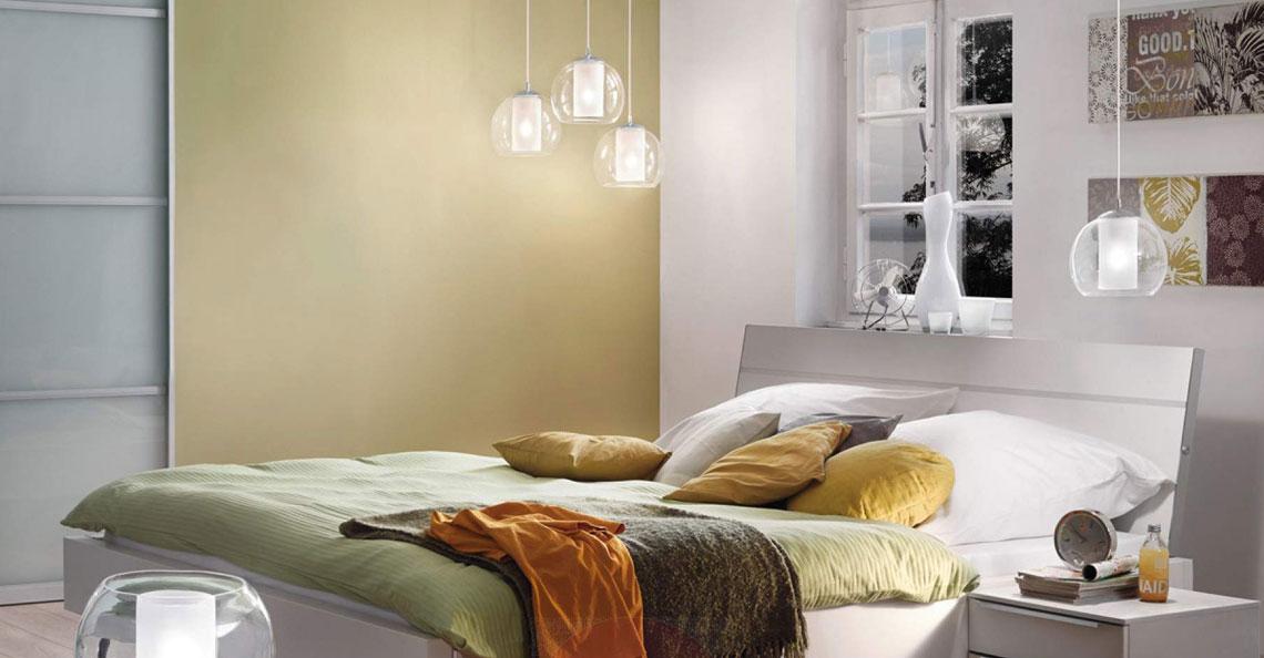 Artikkel om belysning på soverom