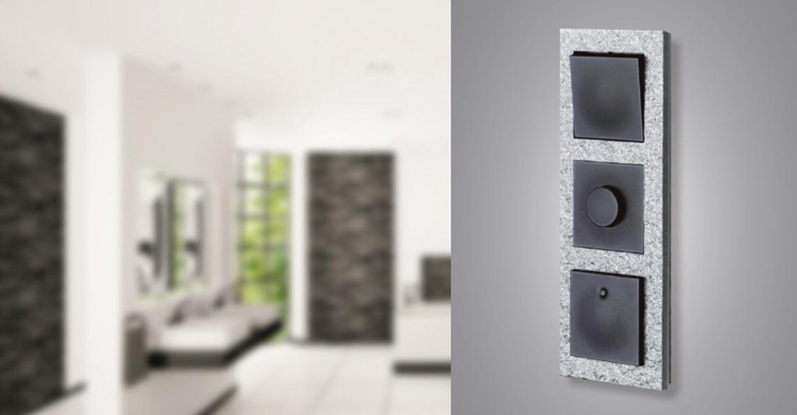 Designet for det moderne hjem