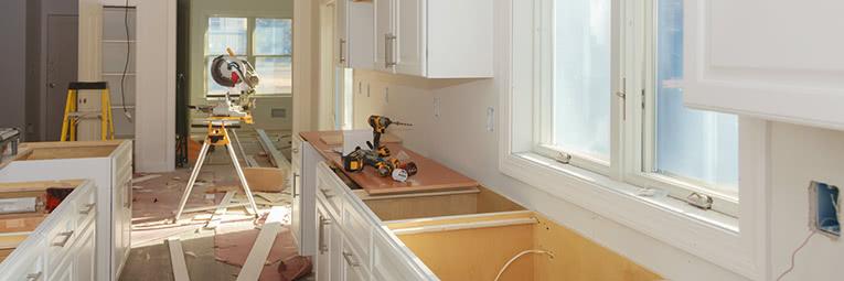 Artikkel om oppussing og renovering av kjøkken