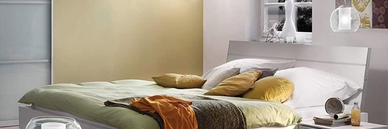 Artikkel om oppussing og renovering av soverom