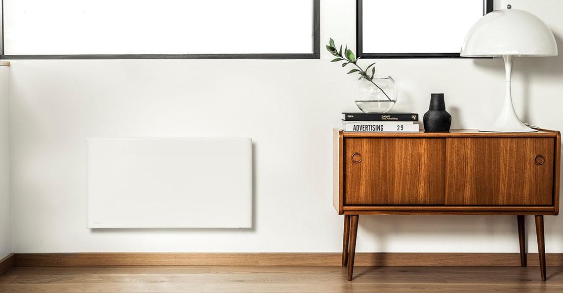 Panelovn – stort utvalg av design og funksjoner