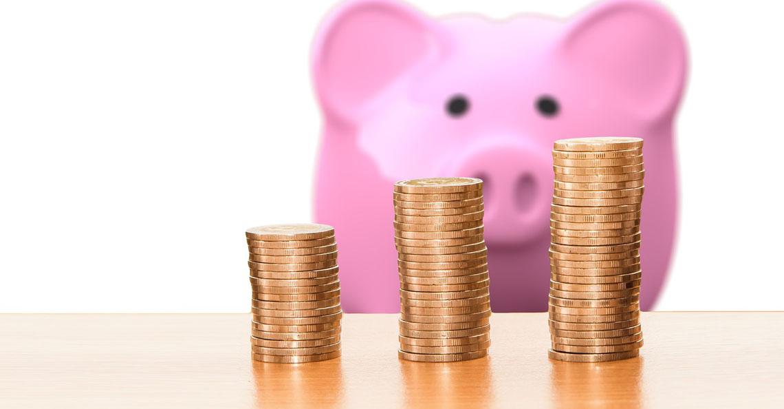 Les 10 tips for å spare penger på strømmen her