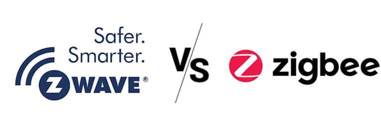 ZigBee eller Z-wave?
