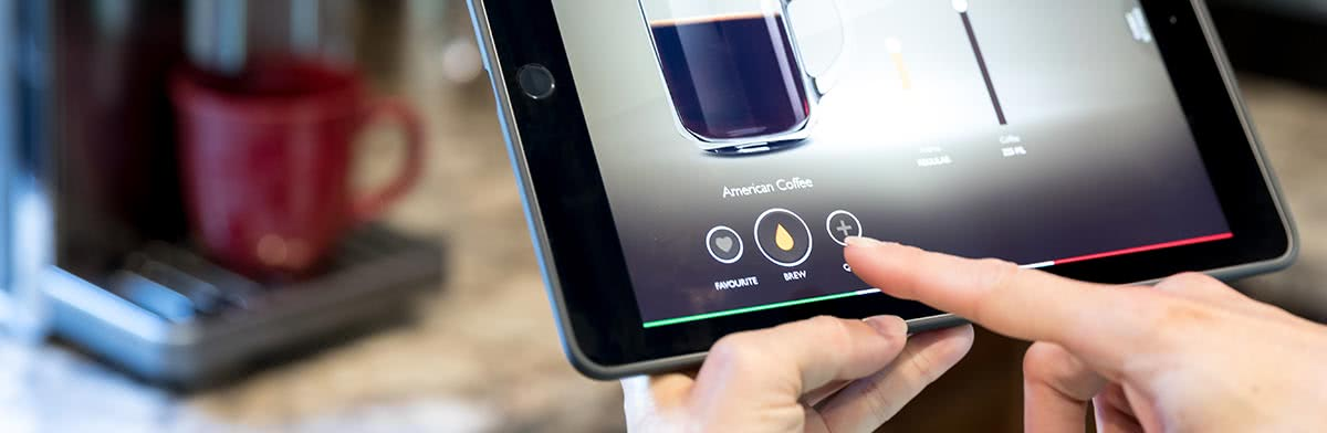 Strømsparing i smarthus toppbilde