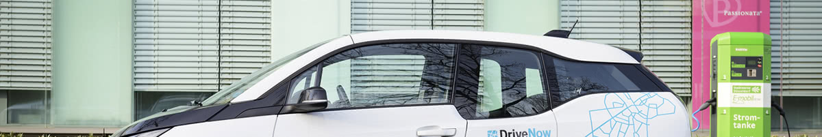 elbil - sparer på servicekostnader bilde