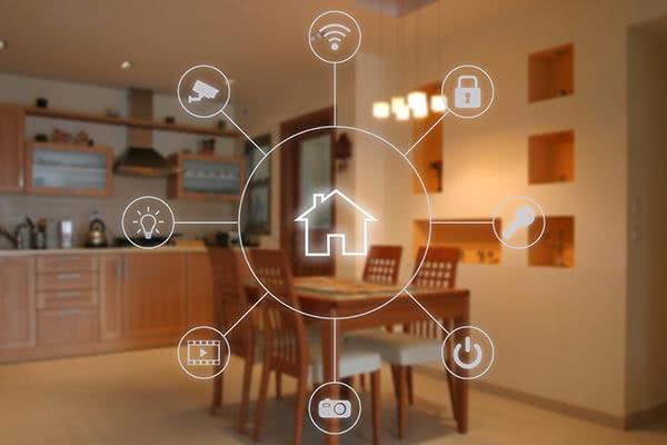 Værstasjon i smarthus - full oversikt