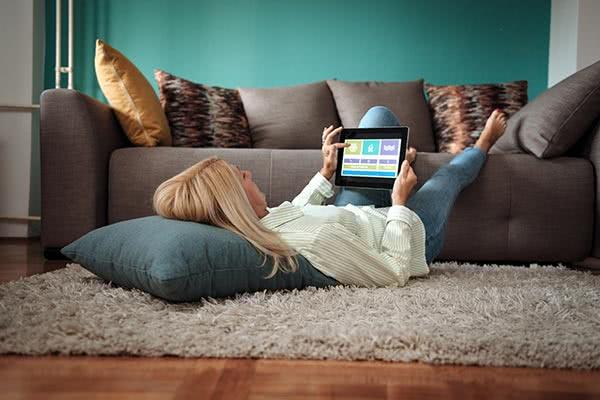 Værstasjon i smarthus - inneklima er mer enn temperatur