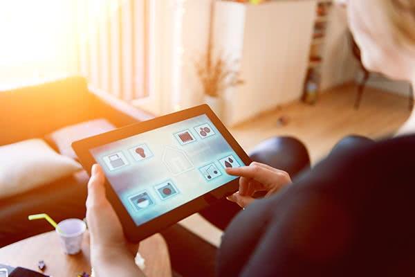 Varmestyring i smarthus - smart varme