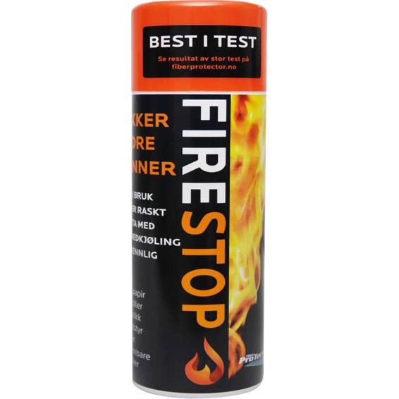 Slukkespray Fiber ProTector Firestop 500ml