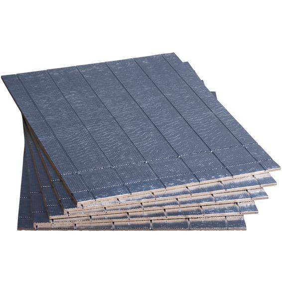 Milliclick Plate 8x590x790mm