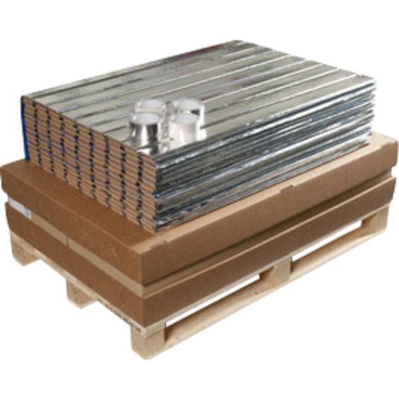 Lamiflex 20m² inkl. tape
