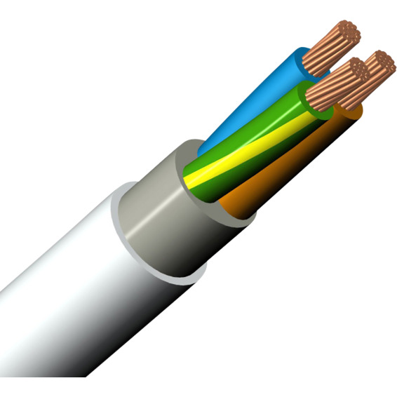 PFXP 500V 3G4