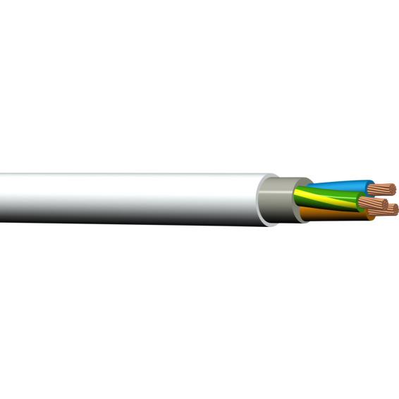 PFXP 500V 4G1,5 Entrådet (Snelle 200m)