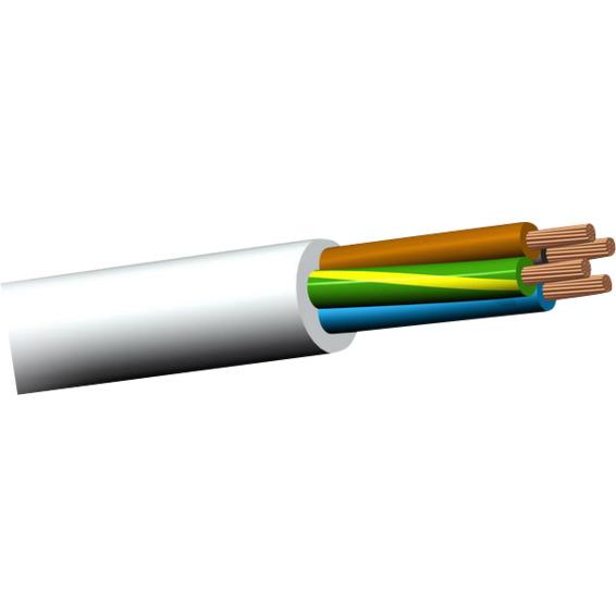 PMH 500V 4G1,5 HVIT