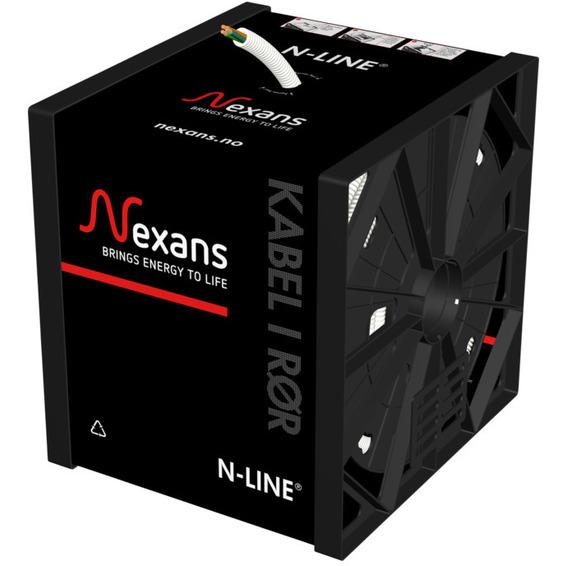N-Line PN 4G2,5  20-50