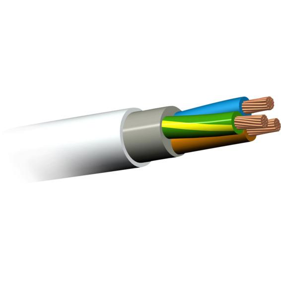 NKT Cables PFXP 500V 4G4 1056567 PFXP snelle/trommel