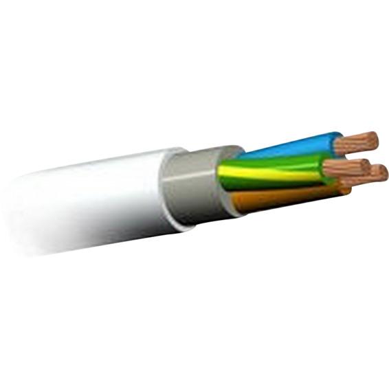 NKT Cables PFXP 500V 4G6 1056570 PFXP snelle/trommel