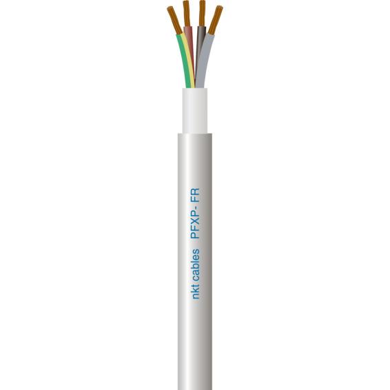 NKT Cables PFXP 1KV 3G10 1056572 PFXP snelle/trommel