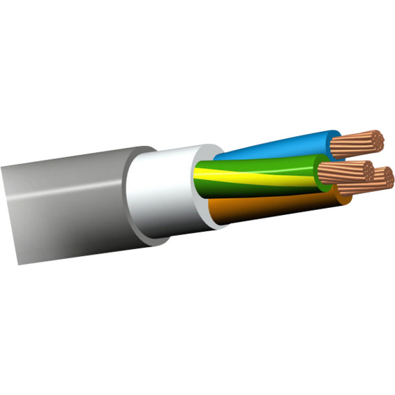NKT Cables PFXP 1KV 4G10 1056573 PFXP snelle/trommel