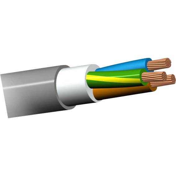 NKT Cables PFXP 1KV 4G16 1056576 PFXP snelle/trommel