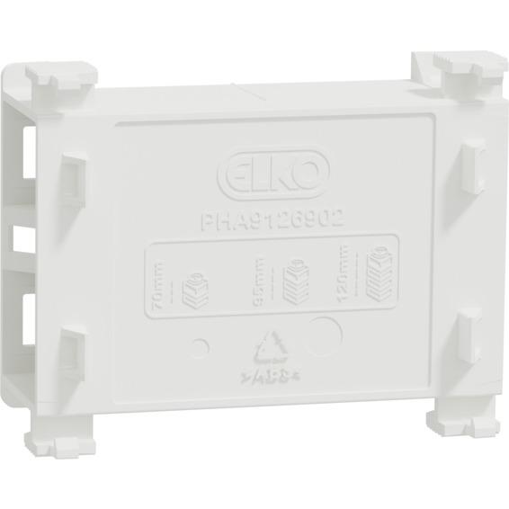 Festebrakett 70/95/120mm Elko Flexi+