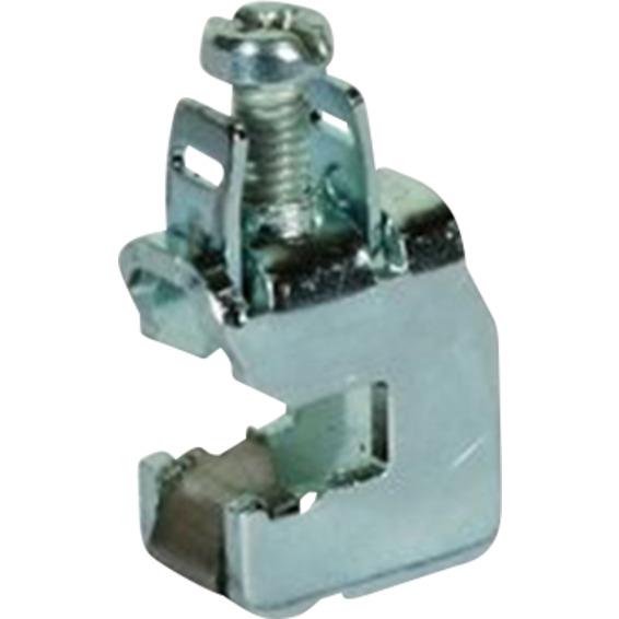 JORDSKINNEKLEMME 5mm/1,5-35mm2