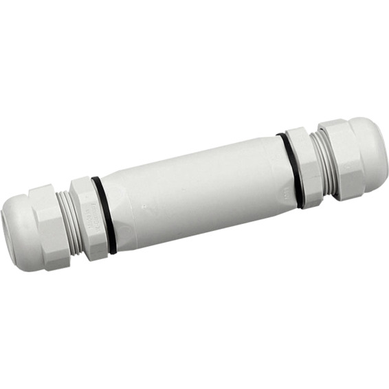KABELSKJØT IP68 8-14 mm - kabeldim. 5x1,5-2,5 kvadrat