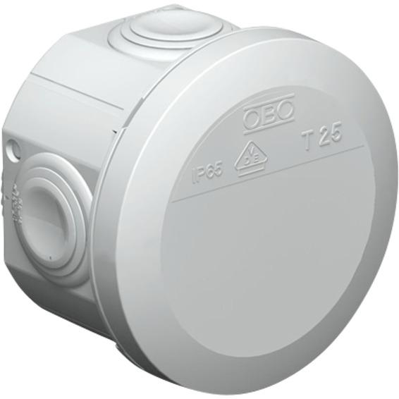 Koblingsboks OBO T25 IP65