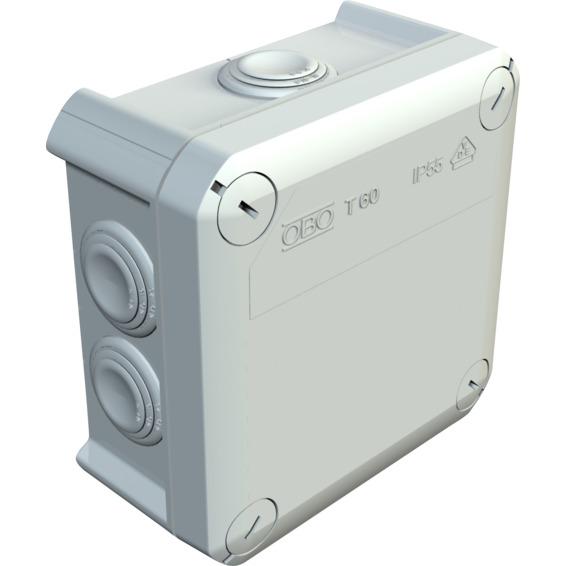 Koblingsboks OBO T60 IP66