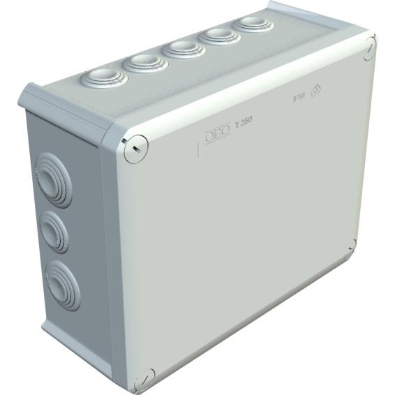 Koblingsboks OBO T250 IP66