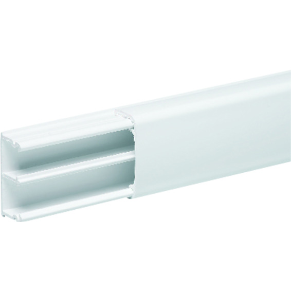 Schneider OL Mini 1835 2 rom hvit PVC