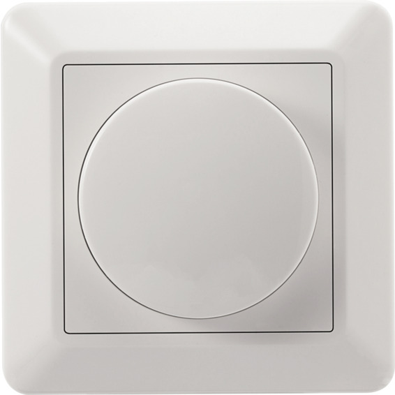 LED Dimmer 250W 1-pol