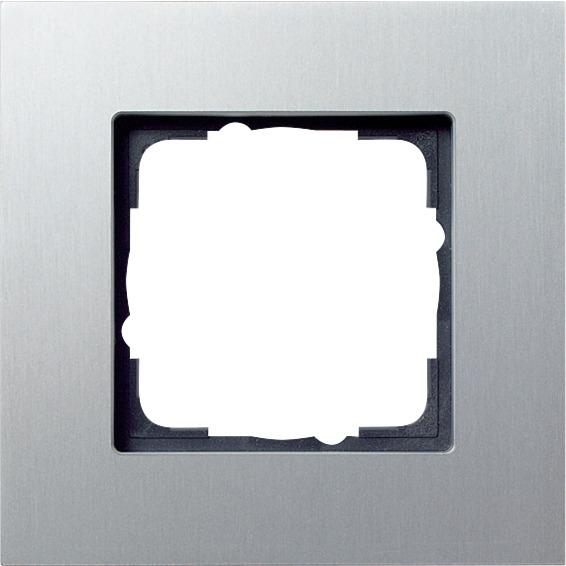 Bilde av 1-h Ramme Alu Esprit Micro Matic