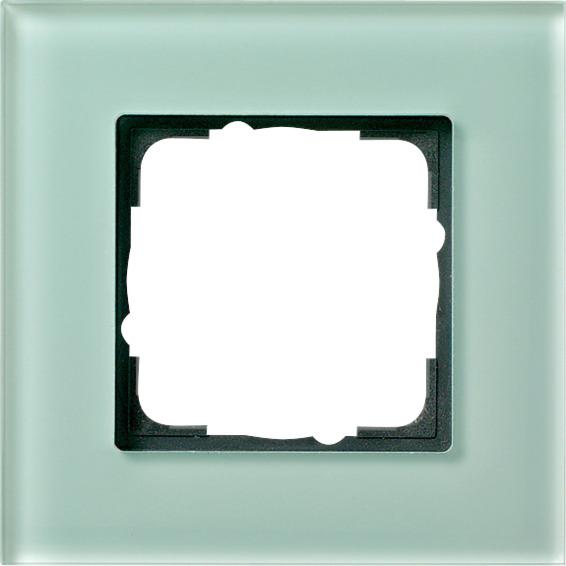 Bilde av 1-h Ramme GrØnt Glass Esprit Micro Matic