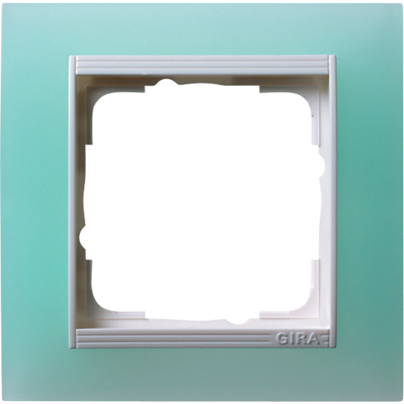 Bilde av 1-h Ramme Opak Mint/hvit Event Micro Matic