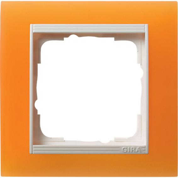 Bilde av 1-h Ramme Opak Ora/hvit Event Micro Matic