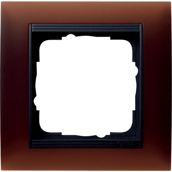 Bilde av 1-h Ramme Opak Bru/antr Event Micro Matic