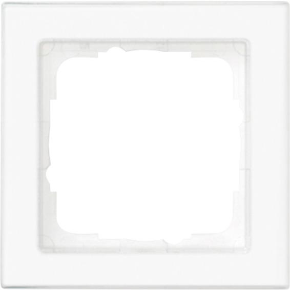 Bilde av 1-h Ramme Hvit E2 Micro Matic