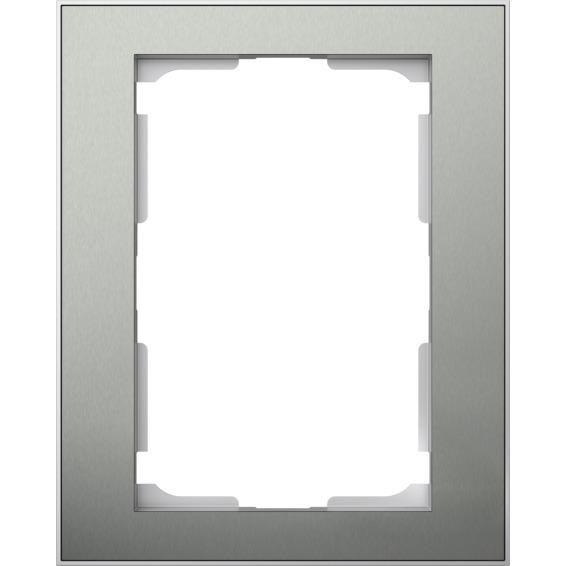 Elko Plus Layer ramme AL/Gunmetal 1,5H