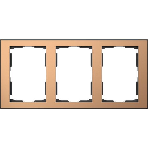 Elko Plus Layer ramme So/Cu 3x1,5H