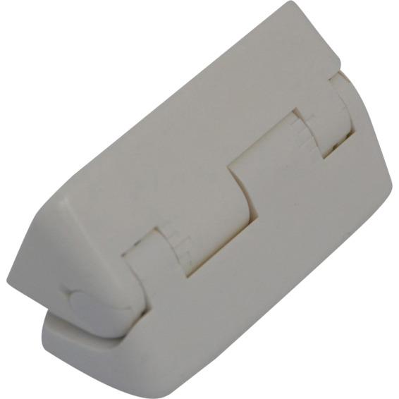 Innohome Justerbar brakket for SGS510 Hvit 1431264 Komfyrvakt