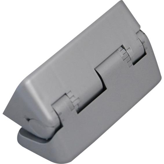 Innohome Justerbar brakket for SGS510 Sølv 1431282 Komfyrvakt