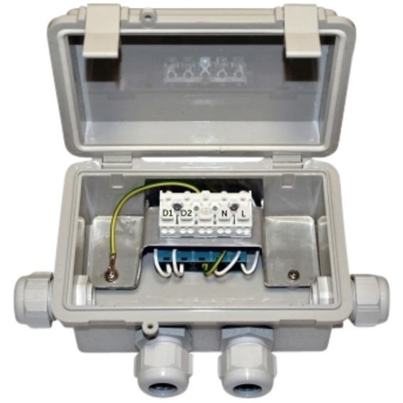 Q-Light Q panel Koblingsboks DALI
