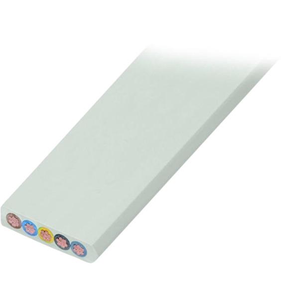 Flatkabel 5x16mm² Wago