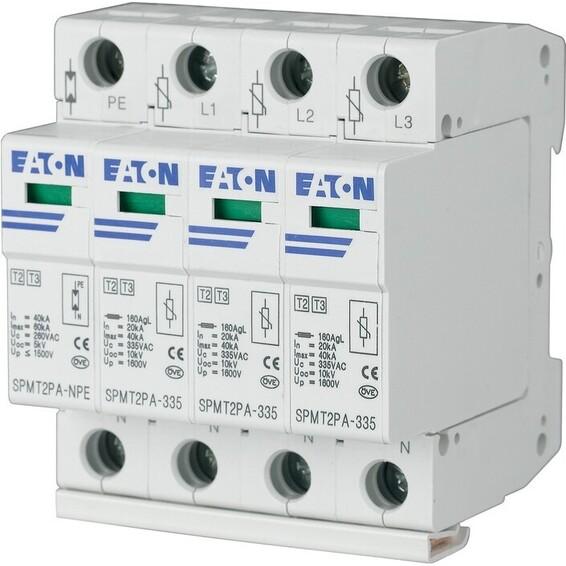 Overspenningsvern 460AC-3+NPE Eaton