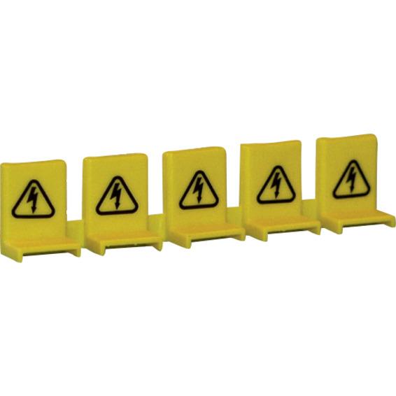 Berøringsbeskyttelse for samleskinne BS-5