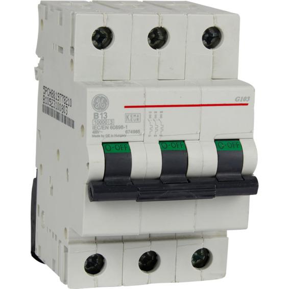 Automatsikring G103 B 13  13A EFA
