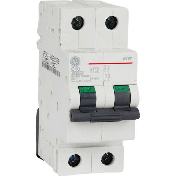 Automatsikring G102 C 10  10A EFA